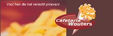 Cafetaria Wouters, onze wekelijkse hofleverancier