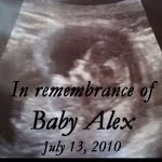 Remembering Baby Alex