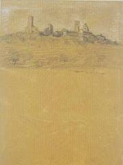 Veduta di Lucca (1860 circa)
