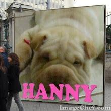 OLHA QUE LINDA MINHA HANNY!!!!!!!!!!!!!!!