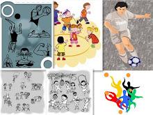 BLOG :EDUCAÇÃO FÍSICA : AÇÃO E MOVIMENTO