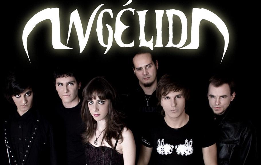 [Música] Angélida Angelida
