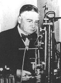 Resultado de imagen de El descubrimiento fue realizado por Otto Loewi