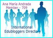 Somos miembros de Edubloggers
