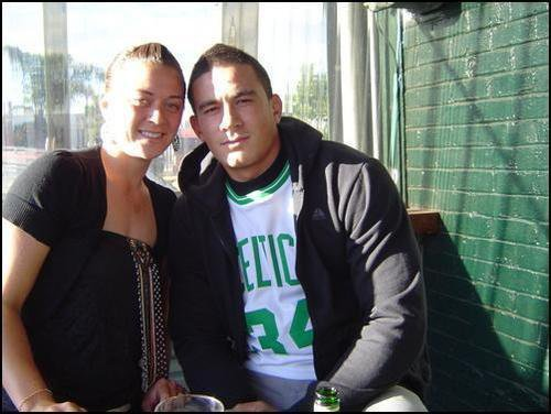 Sonny Bill Williams's Photos - Family Photos