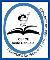 CEFCE - Sede Ushuaia - UNPSJB