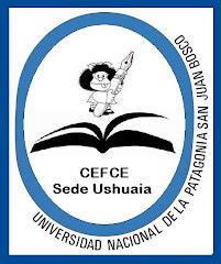 CEFCE - Sede Ushuaia - UNPSJB
