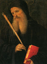 St Benedict: abbot, exorcist, patron of Europe and monastics, and my own patron