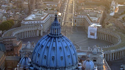 Vatican The Hidden World (2010)