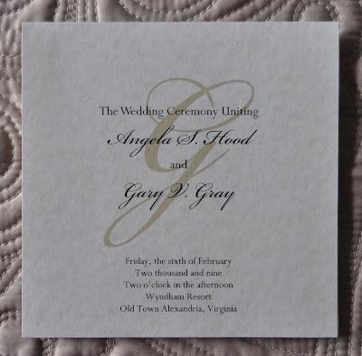 Examples Wedding Programs on Sample Wedding Programs  Sample Wedding Programs