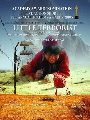 d6e624531f Film Noir  Short Film 02  Little Terrorist (2005)