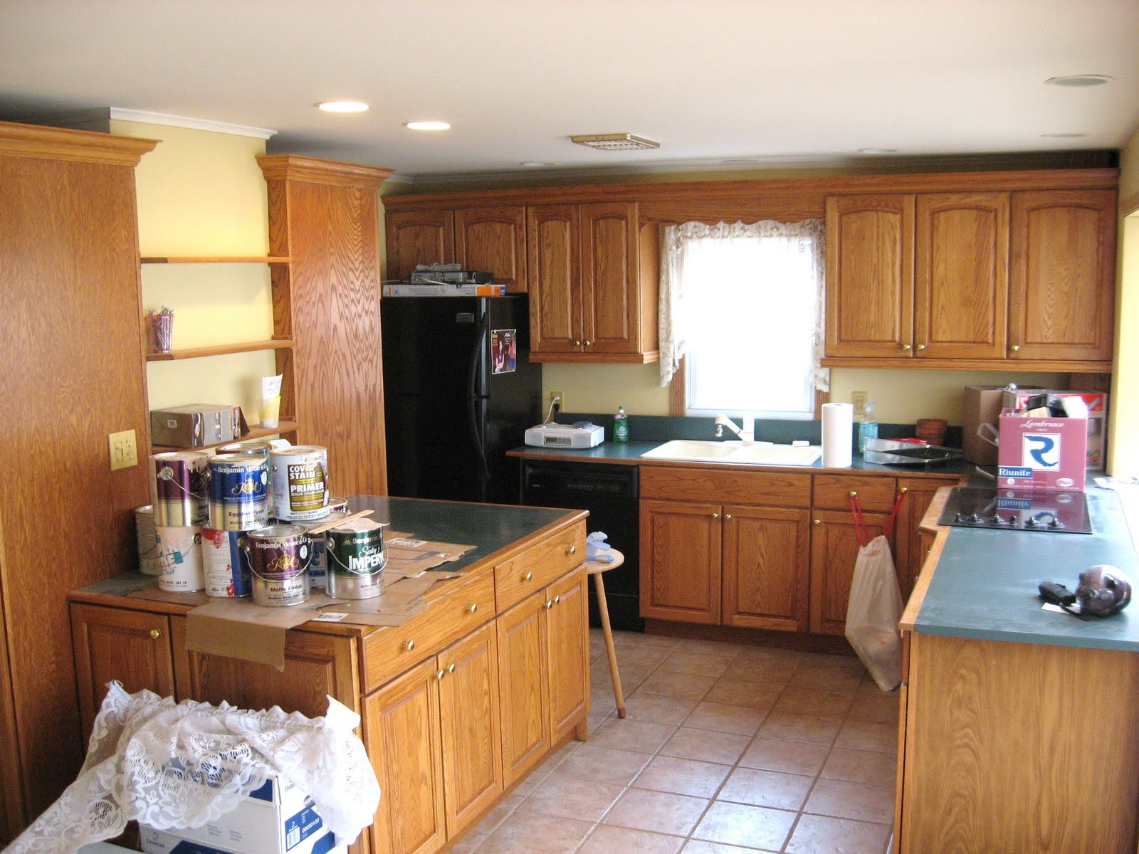 This Old House Kitchen Makeovers