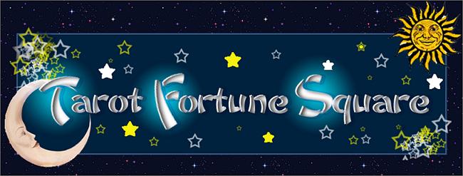 Tarot Fortune Square