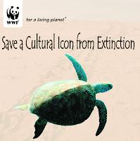 Salva un'icona culturale dall'estinzione