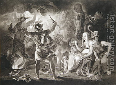 lady macbeth the three witches and macbeth essay The first time that the weird sisters encounter macbeth is on his journey home  from battle against the irish macbeth, along with his comrade banquo, was a.