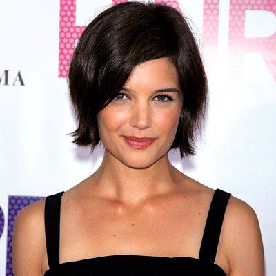 Celebrity Short Hair