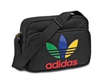 Adidas 2010 Aksesuar Koleksiyonu