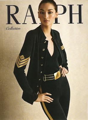 2010 Ralph Lauren İlkbahar Yaz Bayan Giyim Modelleri