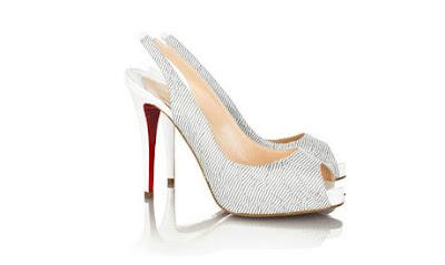 Topuklu Ayakkabı Modelleri Yüksek Topuklu