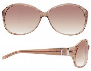 amq4026sd3q s7p - Alexander McQueen Bayan Güneş Gözlükleri