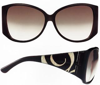 mcqsun amq4071s80602 p - Alexander McQueen Bayan Güneş Gözlükleri