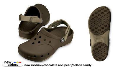 2152 1 chocolatekhaki - Crocs Terlik Modelleri