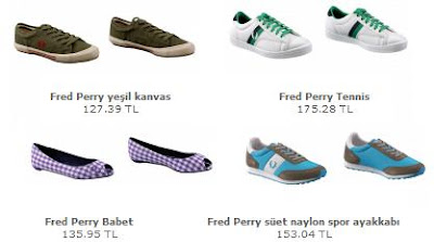 giymix5 - Fred Perry 2009 Erkek Giyim