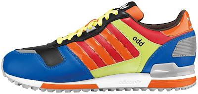 "zx700 odd side - Adidas ""mi Originals"" Serisi"