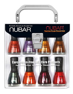 nubar's Venetian Glass Collection