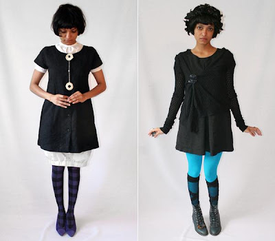 Sustainable fashion: The uniform project - one dress, 365 days