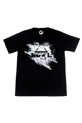 ARDT, Ardentees online graphic design t-shirt shop from Singapore