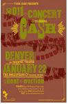 Concert For Cash 2011