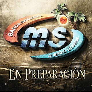 Banda MS - En Preparacion CD Album 2009