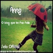 Ganhei do blog Anng