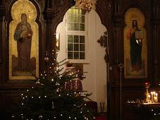 Русский православный Свято-Воскресенский Собор в Берлине