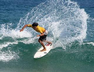Surf Universitário São Paulo