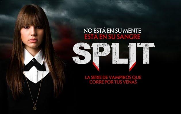 Split (Dividida): La Nueva Serie Sobre Vampiros