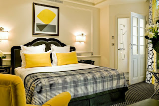 Modern Design Decoration in Hotels Ideas