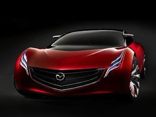 Modern Design Concept Cadillac Car