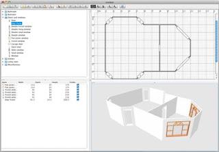 online home design software to draw home design