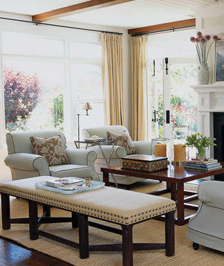 Home Decor Design on Great Home Decorating Tips From This Influencial Interior Designer