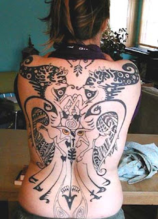 Design Popular Female Tattoo Art Gallery