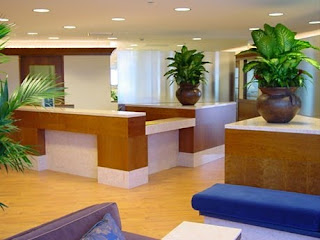 The Elements of Commercial Interior Design Ideas