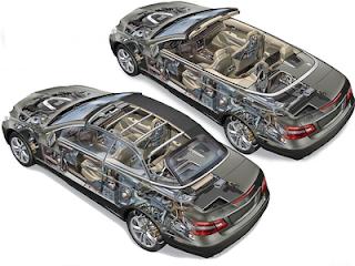 New Mercedes E-Class Cabriolet  2011