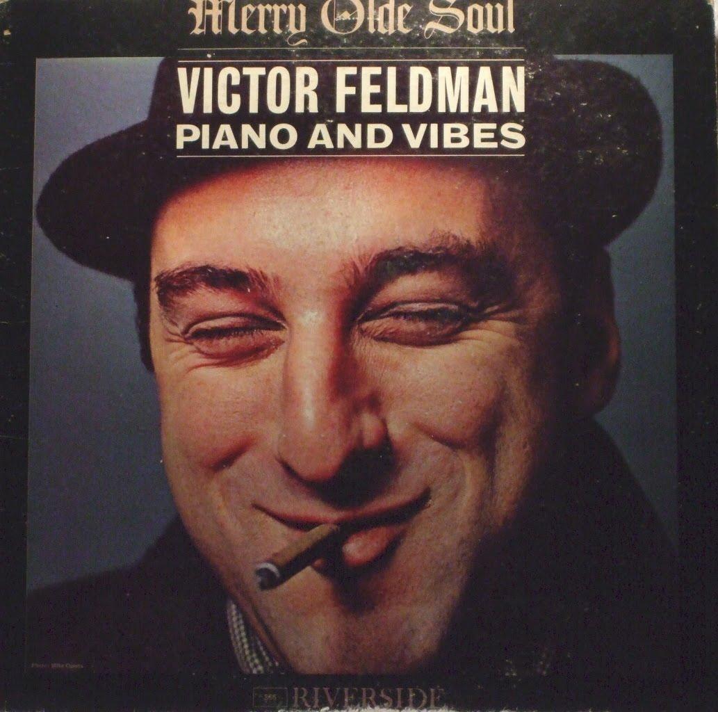 Victor feldman merry olde soul