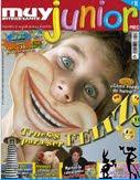 Revista muy junior