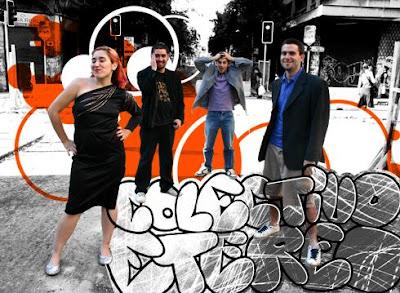 Disco debut de Colectivo Etéreo Ijniaaa!!!