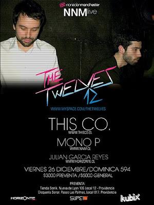 The Twelves