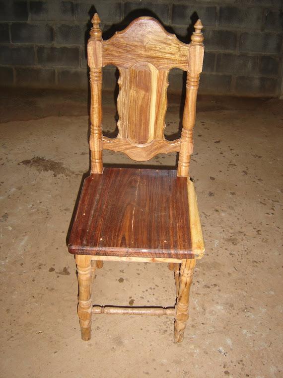เก้าอี้เดี่ยว ไม้มะค่า  พยุง  ชิงชัน ประดู่