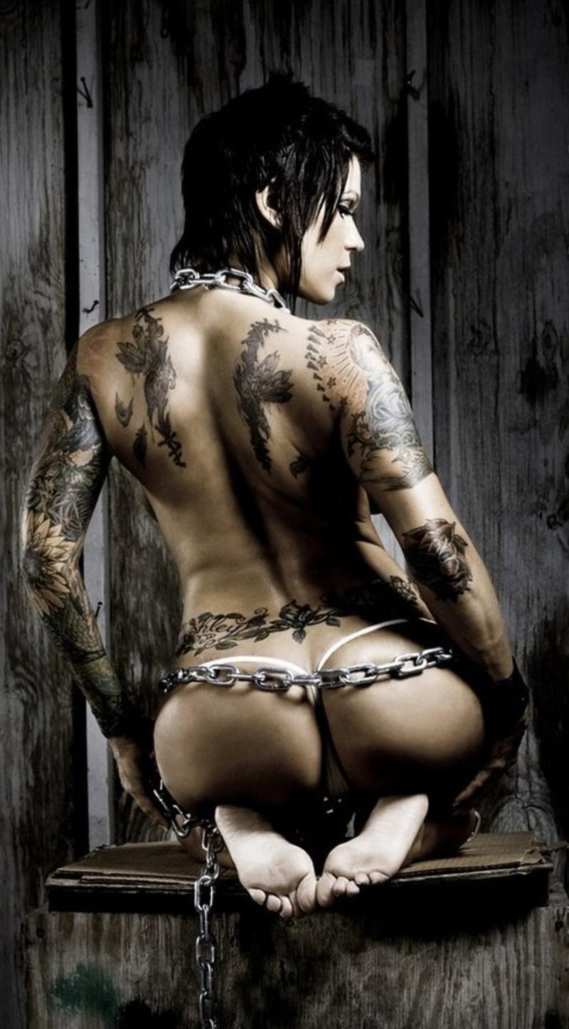 Close To Heart Tattoo Design